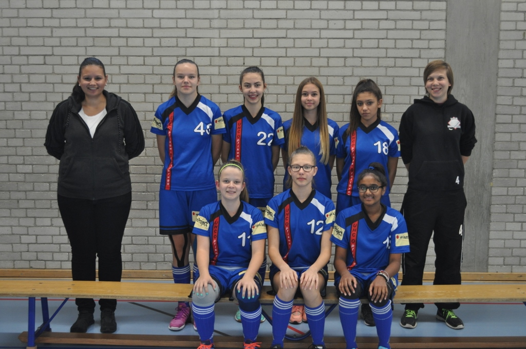 Juniorinnen B